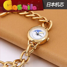 Cosplay Sailor Moon 20th Anniversary Crystal Star Pocket Watch Bracelet Chain