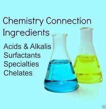 Sodium Laureth Sulfate SLES Solution Sodium Lauryl Ether Sulfate 1 Gallon
