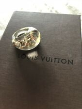 Louis Vuitton Ring Size Small