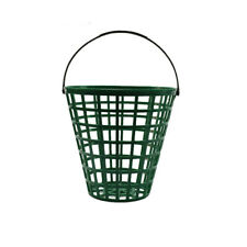 GOLF BALL PRACTICE BASKETS Multi Sizes 50/75/100 GOLF BALLS Container Holder
