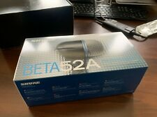 Shure BETA 52A Drum Microphone (NEW SEALED) Free UK P&P