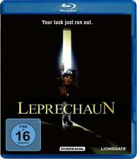 LEPRECHAUN (1993) - Blu-Ray Disc - Jennifer Aniston..