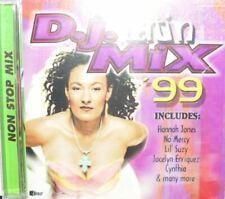 Dj Latin Mix 99-Various Artists CD