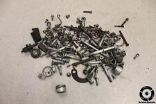 2003 BMW F650CS MISCELLANEOUS NUTS BOLTS ASSORTED HARDWARE F 650 CS 03