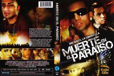 NEW Muerte EN EL Paraiso DVD 2009
