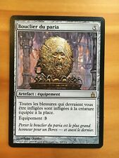 Bouclier du Paria Pariah/'s Shield  MTG Magic Francais