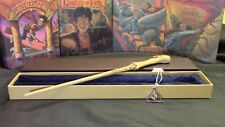 Harry Potter - Voldemort Wand w/ Free Deathly Hallow Necklace