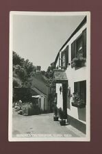 Devon RINGMORE Journey's End c1940/60s? RP PPC by Chapman