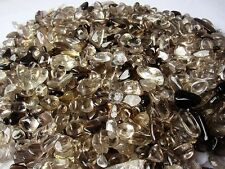 100g 100% Natural Smoky Quartz Crystals Polished Smokey Stones Wholesale