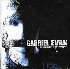 Gabriel Evan - La Chute Des Anges [New CD] Asia - Import