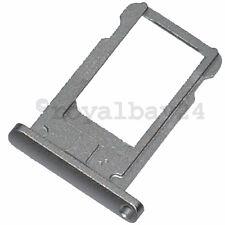 Apple iPad mini ALU microSIM slot tray SIM-Halter SIM-card holder Silber silver
