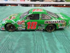 NASCAR,BOBBY LABONTE,#18 INTERSTATE BATTERIES/FRANKENSTEIN,1:24,ACTION
