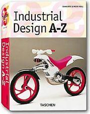 Industriedesign A-Z: 25 Jahre TASCHEN (Klotz) von F...   Buch   Zustand sehr gut