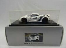 Porsche 918 Spyder 2014 MARTINI 1:18 Spark LIMITED EDICTION