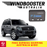 Windbooster 7-Mode Throttle Controller to suit Mitsubishi Pajero, 2006 onwards