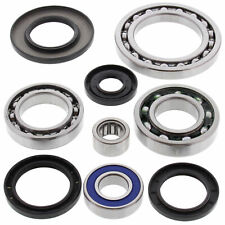Differential Bearing & Seal Kit Rear For Arctic Cat 500 4x4 1998 - 1999
