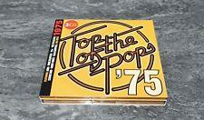 Top Of The Pops '75 3CD Album UMC Spectrum 5381391 GREAT CONDITION RARE 1975