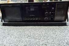 More details for vintage philips art20/15 black & white tv crt tv/radio/cassette player
