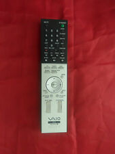 SONY TV/TEXT/PC/VIDEO/DVD REMOTE CONTROL MODEL:RM-GP5U(R)  EX/CON