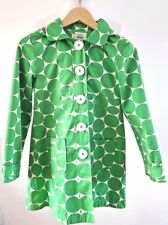 Mini Boden Girls Lightweight Removable Hooded Coat Age 11-12 Some Marks