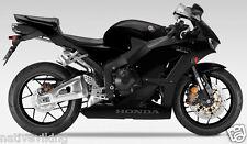 Honda CBR600RR 2013 Bagster TANK COVER CBR Baglux PROTECTOR in STOCK black 1658U