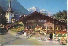 GSTEIG am Col du PILLON Switzerland ~ Std Size