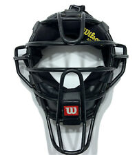 Wilson MLB Umpire Mask A3017 Black
