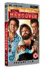 Hangover [UMD Mini for PSP], Good DVD, Jeffrey Tambor,Justin Bartha,Zach Galifia