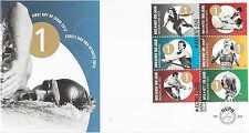 NVPH Nederland FDC 654 2012 Olympics Olympische Spiele Olympia Sport Desportes