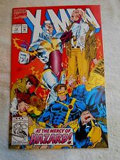 Sep 1992 X-Men #12 (1st App. Hazard)  NM 9.2