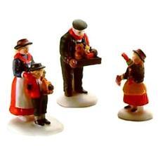 """Department 56 """"Dickens' Alpine Village Series"""" - 'The Toy Peddler'"""