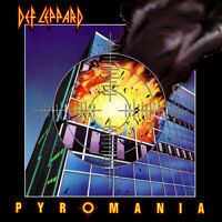 Def Leppard : Pyromania CD (1999) ***NEW*** Incredible Value and Free Shipping!