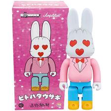 Medicom R@bbrick Be@rbrick Amplifier Hitohata Usagi Kiyoshiro Imawano 400%