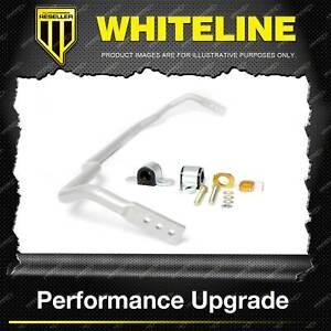 Whiteline 24mm Rear Sway Bar for Volkswagen Beetle Bora Eos Golf Jetta Passat