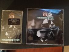 Plan B- The Greenhouse Effect- new/sealed cassette tape& New Cd 2 Items