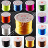 Strong Stretchy Elastic String Cord Thread For Bracelet Necklace Jewelry BH300