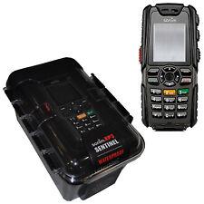 BNIB Sonim XP3.20 Sentinel in Black Factory Unlocked 2G GSM Simfree
