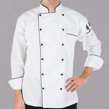 Chef Coat Brand New Xs