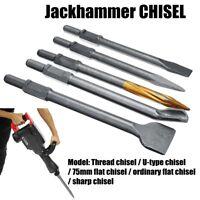 New Jack Hammer Drill Chisel Bits Electric Demolition Hammer Concrete Breaker Y