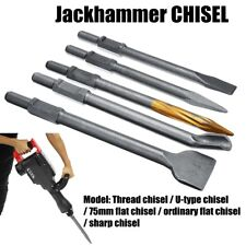 New Jack Hammer Drill Chisel Bits Electric Demolition Hammer Concrete  ❤