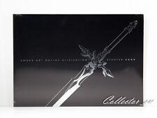 7 - 14 Days JP | Sword Art Online Alicization Starter Art Book