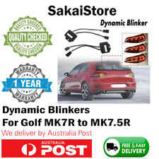 Dynamic Blinker Adapter Harness Plug & Play relay for Golf R MK7 to MK7.5