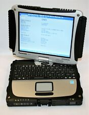 Panasonic ToughBook MK8 CF-19 Core i5 3610ME 8GB 256GB Gobi 5000 BT TOUCH 1.7K!