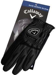 Callaway Rain Series Glove - Left hand