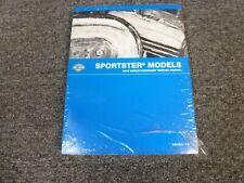 2015 Harley Davidson Sportster XL883L XL883N Iron SuperLow Service Repair Manual