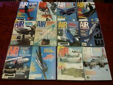 AIR CLASSICS magazine 1988 Vol 24, No 1 thru 12 Available! (Price is per issue!)