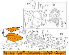 TOYOTA OEM 12-15 Prius Driver Seat-Cushion Cover 7107247390B5