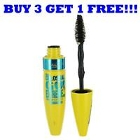 Maybelline Mascara The Colossal Go Extreme Black Waterproof