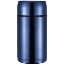 Bergner Disc - termo para comida 1200 ml azul