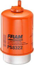 Fram PS8322 Fuel Water Separator Filter